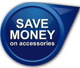 Barcode deals - save money on accessories