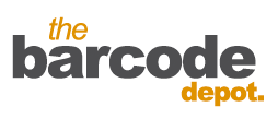 The Barcode Depot Logo